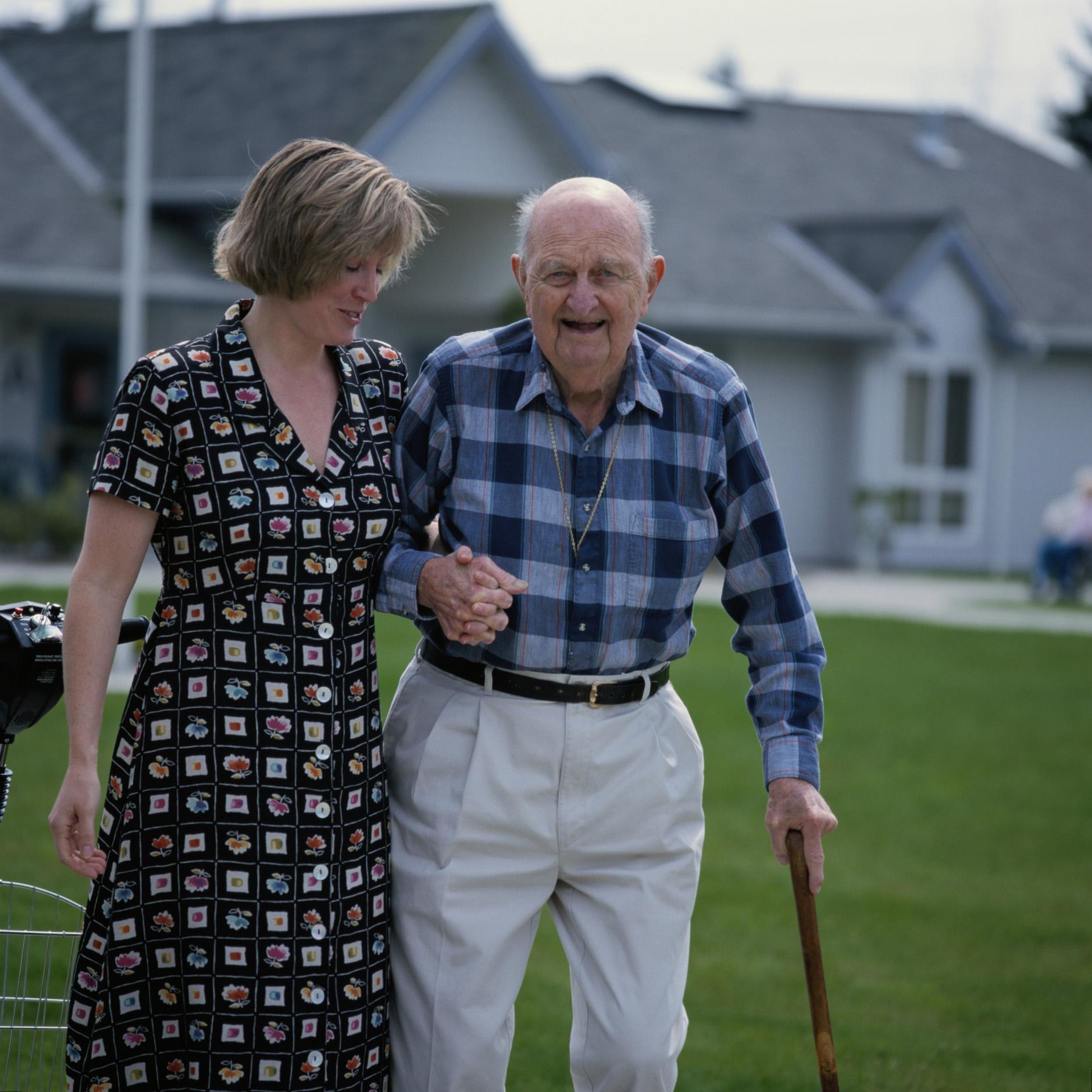 Where To Meet Religious Senior Citizens