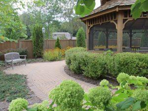WK MC Garden