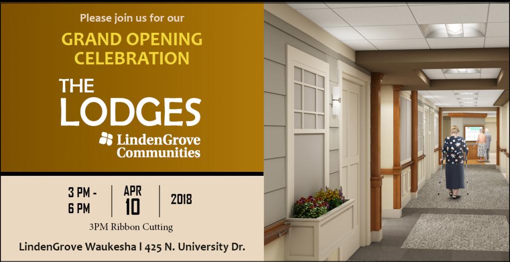 Lodges Digital Invite