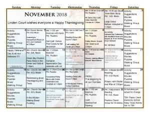 NB Court Nov 2018
