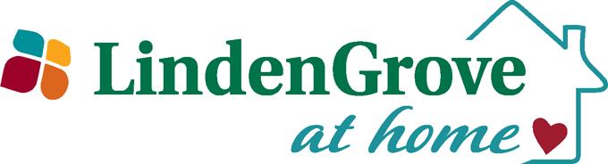 LindenGrove At Home Logo