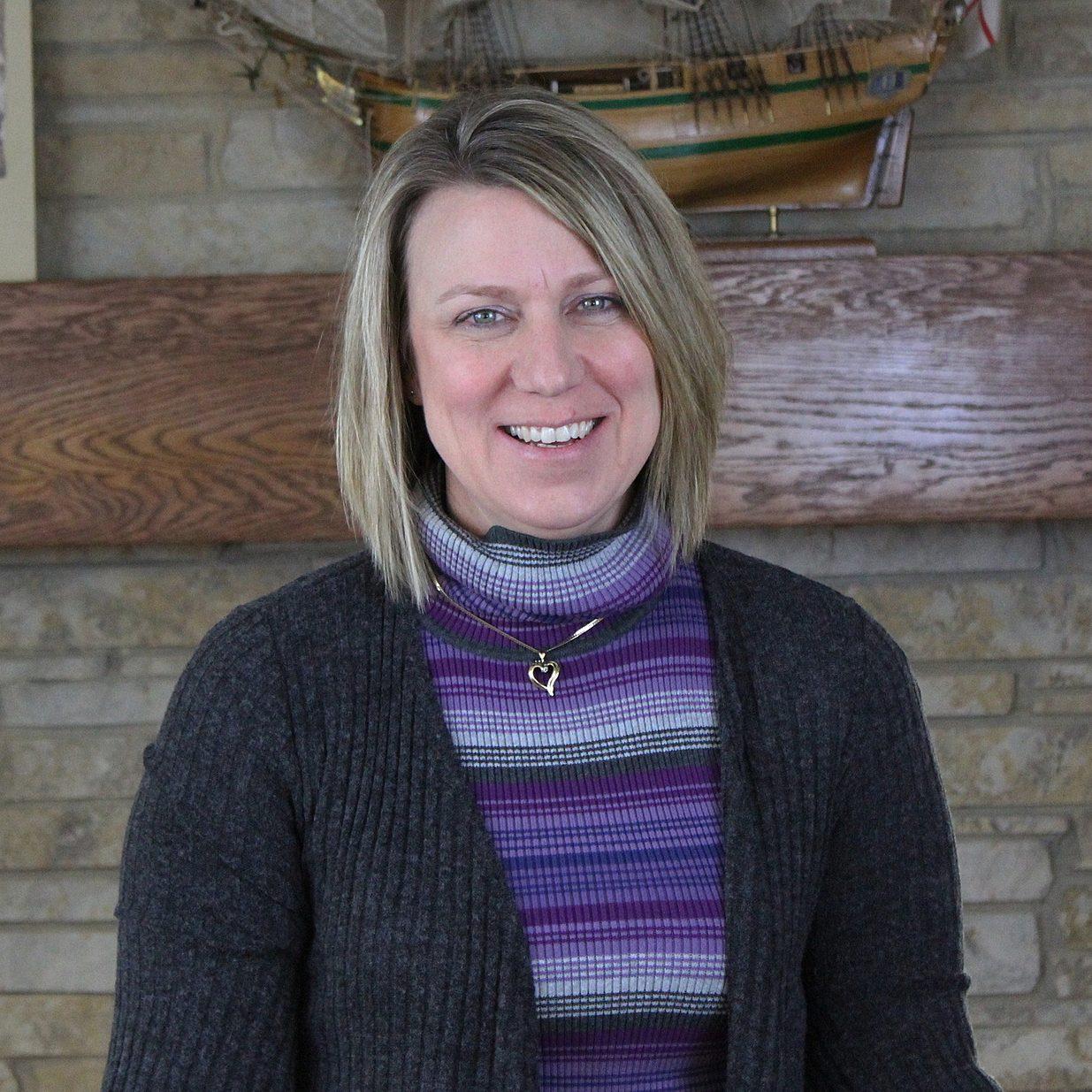 Brenda Rongstad